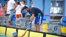 Blog guest: Miloš Milanović – Breathing and swimming
