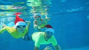Šta želim da naučim decu kroz plivanje?