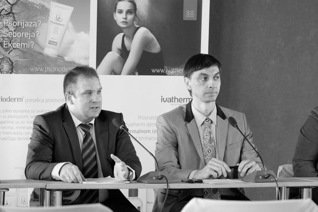 Blog guest: Zoran Golusin