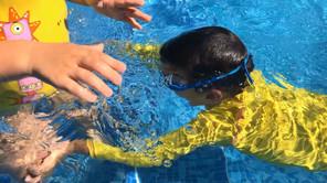 Suvo davljenje: Dete se zagrcnulo u vodi, da li je u opasnosti?