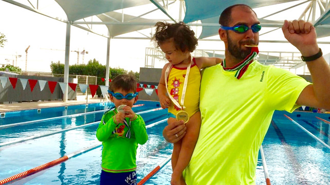 Sacrifices: What future professional swimmers and parents should know?