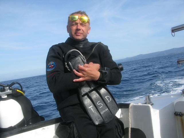 Blog guest: Goran Dimitrić