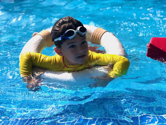 Spasavanje deteta u vodi: Davljenje dece je fatalno, ali 100 posto preventivno