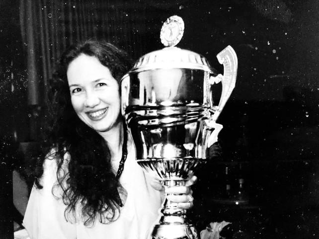 Blog guest: Dr Mariana Tisma