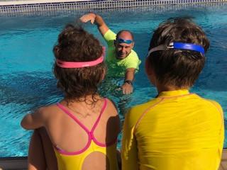 Plivanje nije sezonska avantura