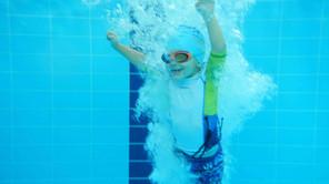Zašto je bitno da deca nauče da skoče u vodu?