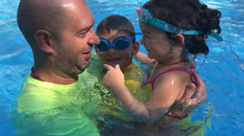 Swimming and proper breathing: How can we breathe properly and swim?