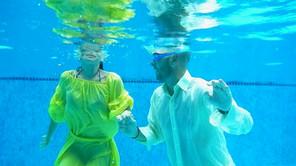 8 razloga: Zašto је plivanje dobro za mame i tate?