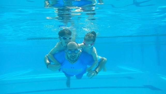 Be Literate and Swim!