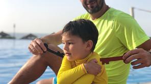 """Zaključana ramena: Da li plivanje može da """"odmrzne"""" bolno rame?"""
