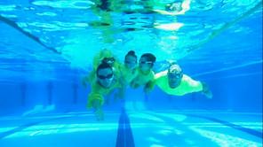 Da li nas plivanje čini boljim roditeljem?