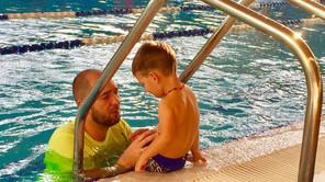 Od plivača do trenera