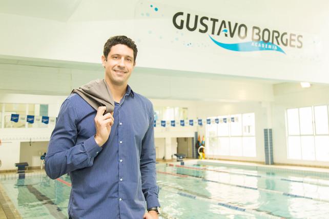 Blog gost: Gustavo Borges, bivši plivač i višestruki osvajač olimpijskih medalja
