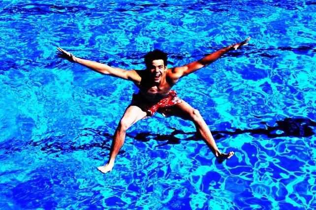 Blog gost: Vanja Petronijević – Poverenje i plivanje