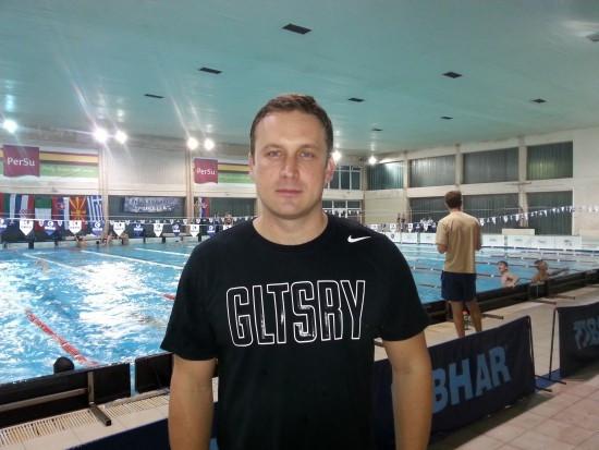 Blog guest: Dejan Pejinovic