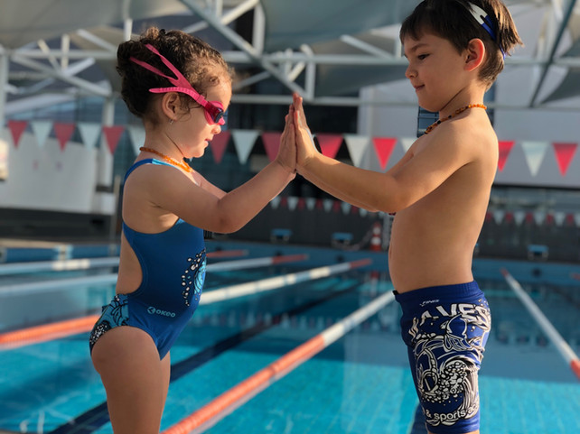 Masters swimming: How to integrate swimming in your life (in your 30s and 40s)?