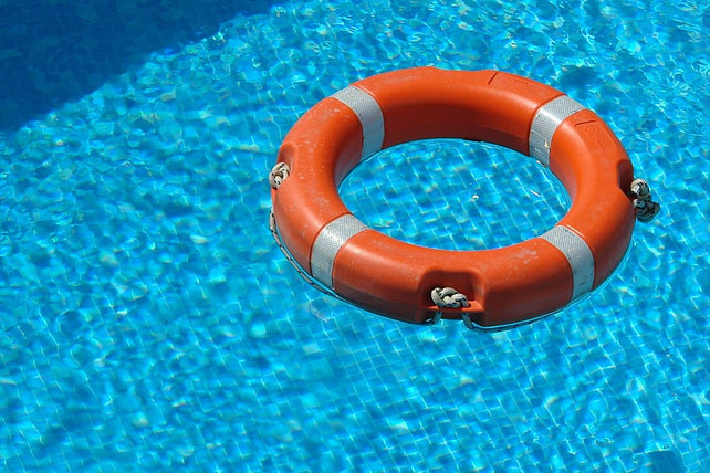 Blog gost: Rick Kauffman - Prevencija i bezbednost dece u i oko vode