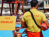 Blog guest: Water Rescue Association of Serbia – First Aid, CPRMarch 2020