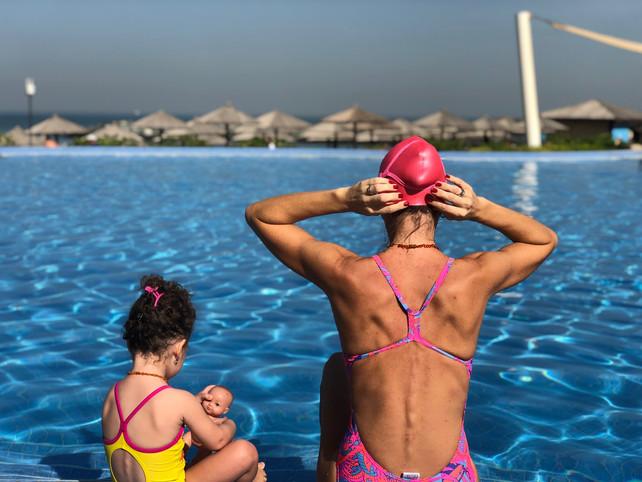 10 razloga: Zašto žene treba više da plivaju?