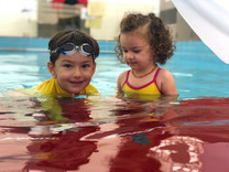 When is the right time to enrol in a swim school?