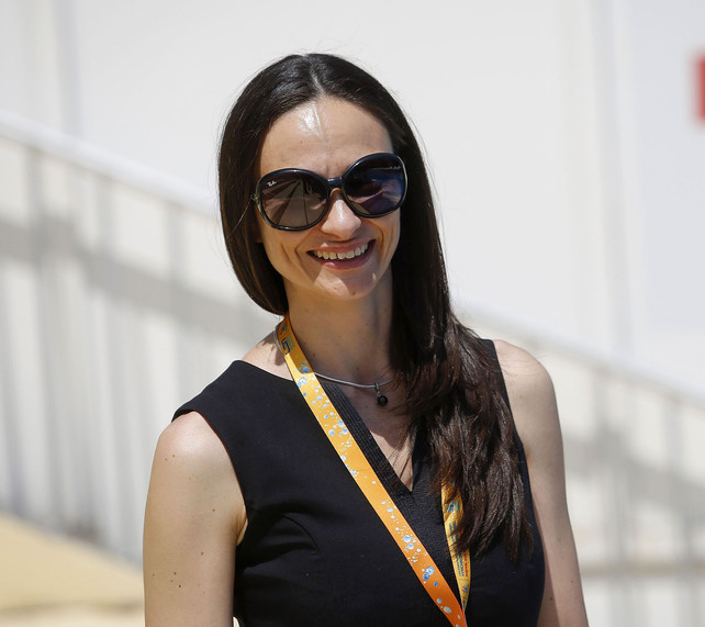 Blog guest: Iva Popovic