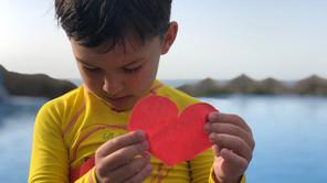 Plivanje i srce: Kako plivanje jača dečije srce?