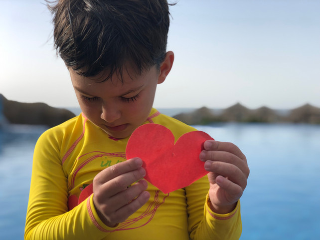 Swimming and the heart: How can swimming make a child's heart stronger?