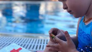 Da li roditelji treba da znaju osnovne tehnike spašavanja, prve pomoći, oživljavanja (CPR) u vodi?