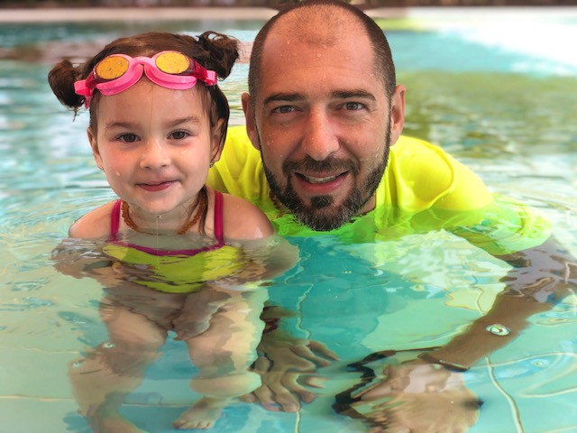 Summer swim camp(s) for children - 10 questions most frequently asked by parents
