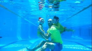 Plivanje: Deo života svih nas!