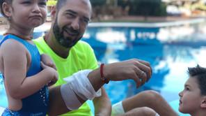 Kako plivanje doprinosi bržem oporavku dece nakon povreda?
