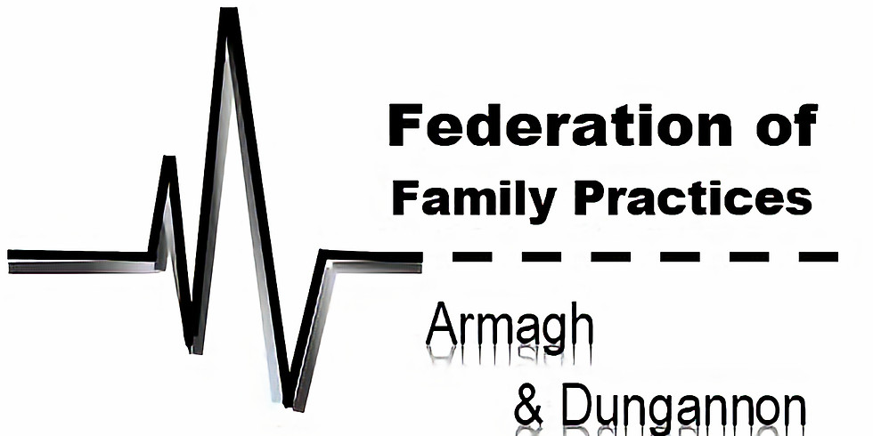 Armagh & Dungannon Educational Meeting
