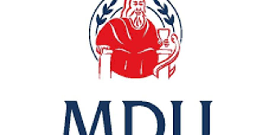 MDU GP Federation Event
