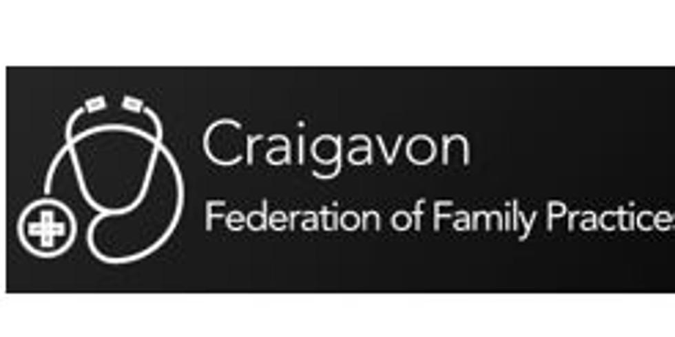 Craigavon Educational Meeting