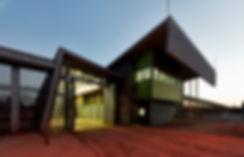 Marshall Beattie Automation - West Kimberley Regional Prison