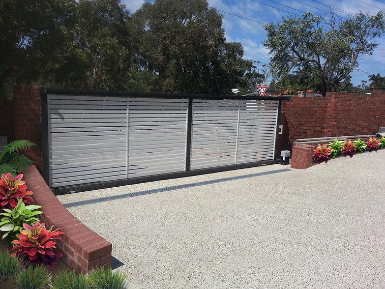 Automatic Gate Perth