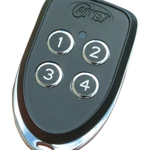 Airkey AK3TX4 4 Button Remote