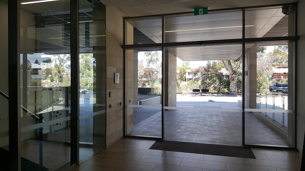 Automatic Door Perth