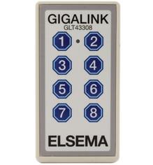 Elsema Gigilink GLT43308 Remote