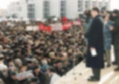 Александр Александрович Волков, председатель Государственного совета Удмуртии