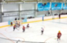 Удмуртия, спортивный комплекс в селе Вавож