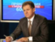 Александр Александрович Волков, Первый Президент Удмуртии, интервью Российской газете