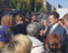 Александр Александрович Волков, Первый Президент Удмуртии, Проект «Первые лица» сайта Ижлайф
