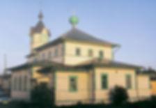 Глазов, Церковь