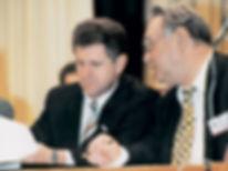 Александр Александрович Волков, Первый Президент Удмуртии, Юрий Маслюков