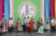Национальный федеральный праздник «Сабантуй» в Ижевске