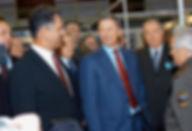 Александр Волков, Первый Президент Удмуртии, Сергей Иванов, Михаил Тимофеевич Калашников