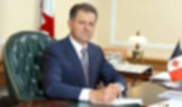 Александр Александрович Волков, Первый Президент Удмуртии, интервью «Известия Удмуртской республики»