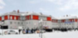Удмуртия, Поликлиника в Грахово