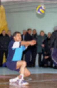 Александр Александрович Волков, Первый Президент Удмуртии на Сельских спортвных играх в Удмуртии